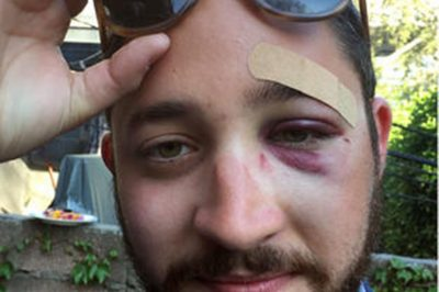 Shia LaBeouf Lookalike Assault: Mario Licato Received Apology Voicemail From Actor