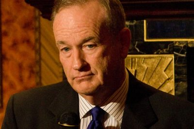 Bill O'Reilly To Sue Ex-Wife Maureen McPhilmy: Report