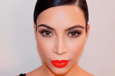 Kim Kardashian Pregnancy Scare: Reality Star Shares Test Results On Social Media