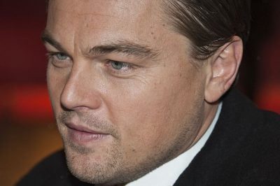 Leonardo DiCaprio And Model Roxy Horner Are Dating