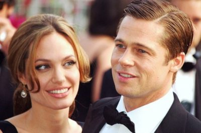 Angelina Jolie and Brad Pitt face new divorce rumors